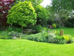 Les différents types de jardins - Paysagistes 78
