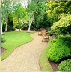 Pas le temps d'entretenir votre jardin - Espaces verts et jardins est là