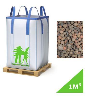 Pour drainer votre terre, achat de pouzzolane en ligne - 78, 28