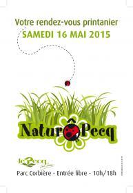 NaturôPecq 2015 - Fête de la Nature