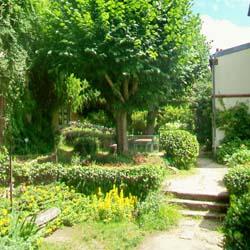 Aménagement de terrain en pente - Espaces Verts et Jardins