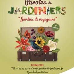 Paroles de jardiniers dans les Yvelines