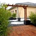 Aménagement espaces verts, jardins et terrasses